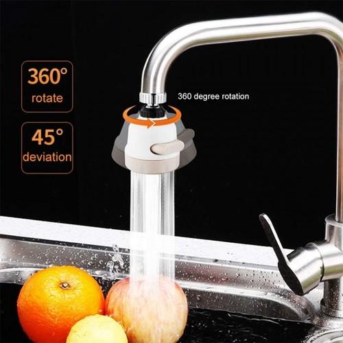 360 SPRINKLER WATER FAUCET