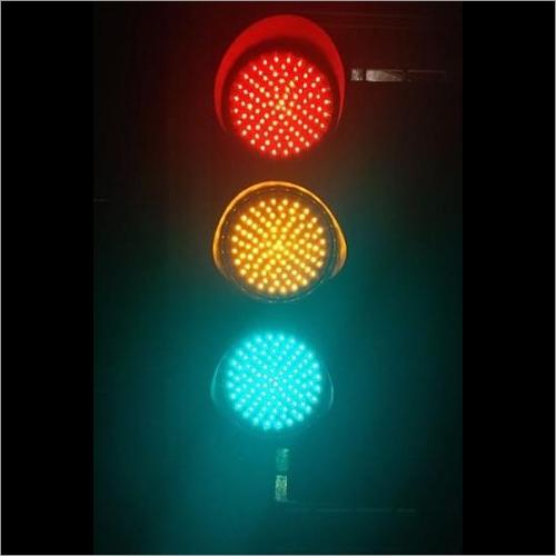 Traffic Blinker Light