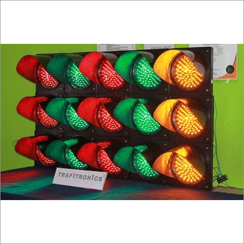 300 mm Traffic Signal