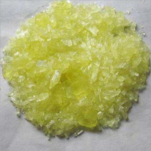 Sodium Ferro Cyanide
