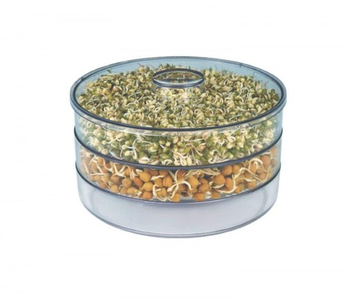 3 CONTAINER LAYER BOWL