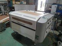 2x3 Co2 Laser Cutting Machine