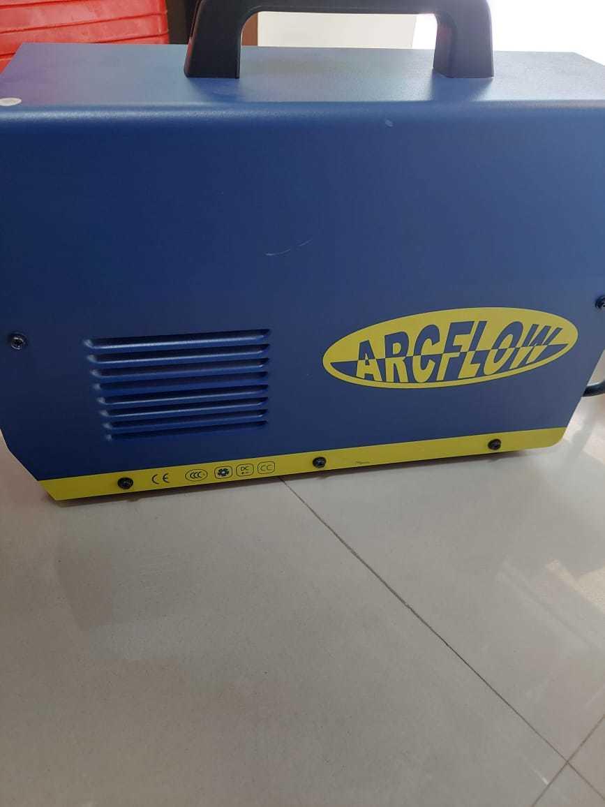 ARC WELDING MACHINE ARCFLOW AIF-200HD