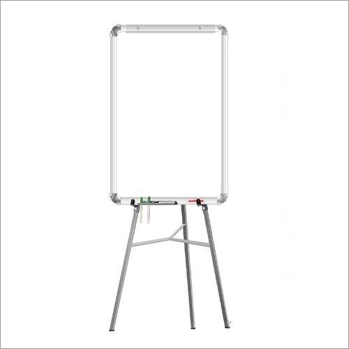 White Chart Holder Board