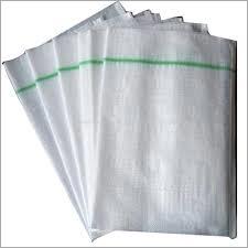 PP White Bag