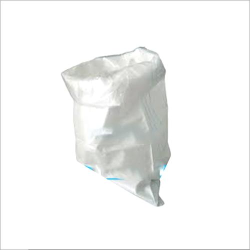 White PP HDPE Bag