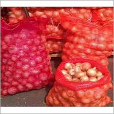 Vegetable Leno Bag