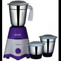 Baltra Mixer Grinder 3 Jar Durable