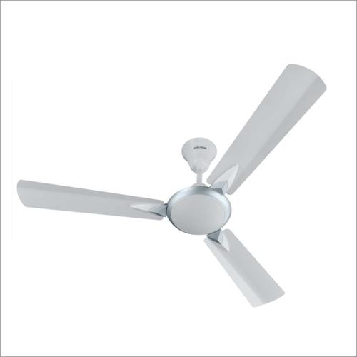 Pearl Cream Grey Fan