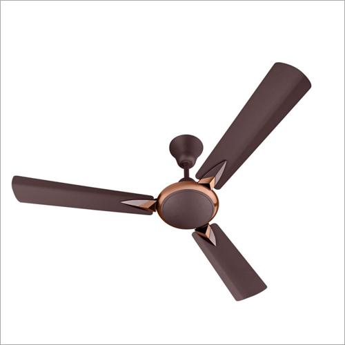 Soft Brown Copper Fan