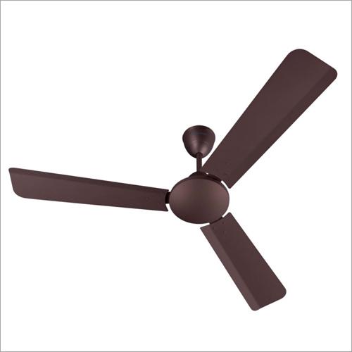 Soft Bown Fan