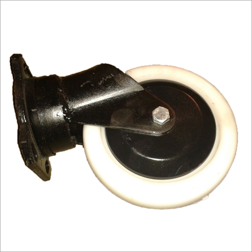 Cast Polyethylene Wheel