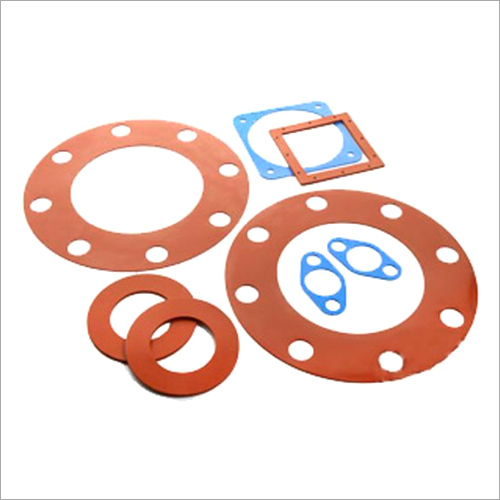 Silicon Gasket