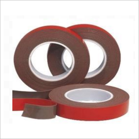 Self-adhesive Paper Tape