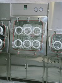 Nustche Filter Inside Isolator