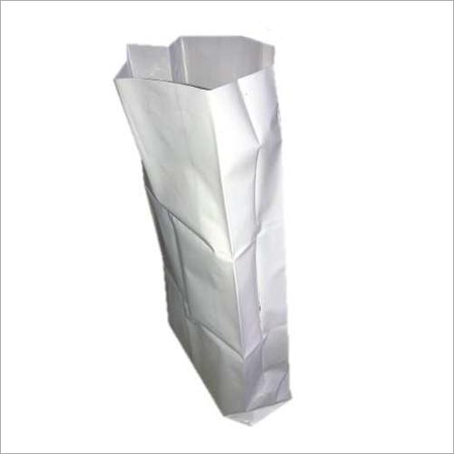 PE Gusseted Bag