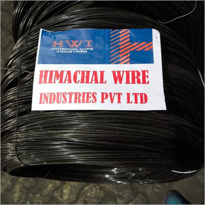 Hard Bright Wire
