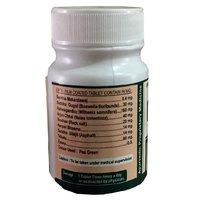 Herbal Medicine For Low Blood Pressure-Duce Tablet