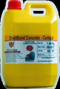 ShaliBond Concrete