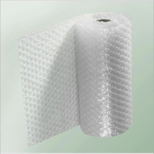 Packaging Air Bubble Wrap Roll