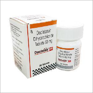Daclafab 60 Tablets