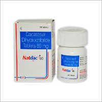 Natdac 60 Tablets