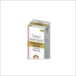 Nimceta Gold Syrup