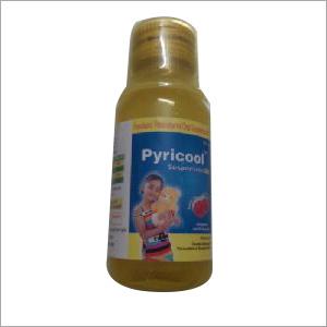 Pyricool Syrup