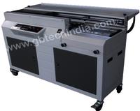 Automatic Perfect Glue Binding Machine PB 50B+ (A3)