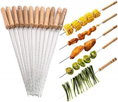 BBQ BARBEQUE STICK PACK OF 12