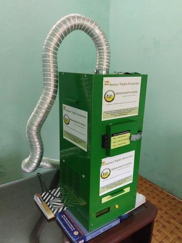 Sanitary Napkin Incinerator Bag Size: Medium