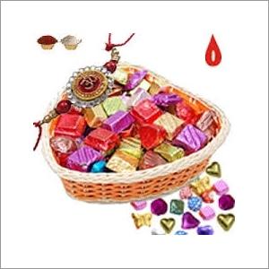 Chocolates Ball