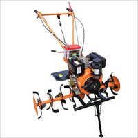 Semi-Automatic Power Weeder
