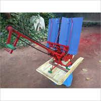 Manual Rice Transplanter