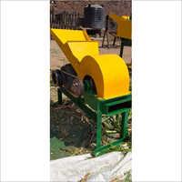 Compact Chaff Cutter Machine
