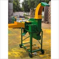 Industrial Heavy Duty Chaff Cutter Machine