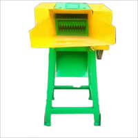 MS Heavy Duty Chaff Cutter Machine