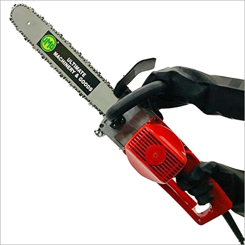 Manual Electric Chainsaw