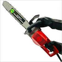 Petrol Chain Saw