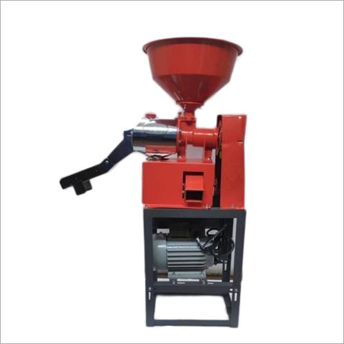 Industrial Mini Rice Mill Machine