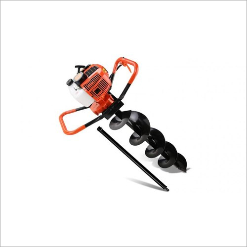 Agriculture Soil Auger Device