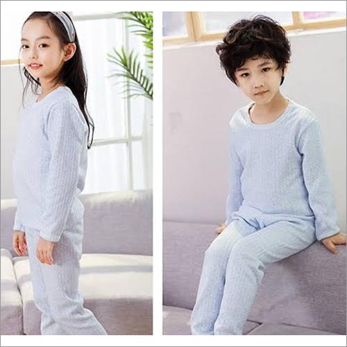 Kids Plain Inner Wear