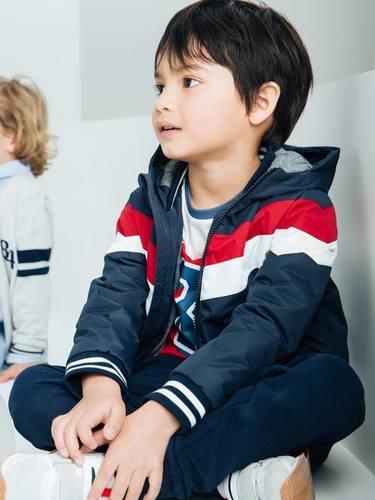 Kids Windcheater Jacket
