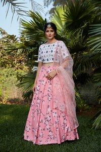 Designer Exclusive Lehenga Choli Collection
