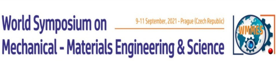 World Symposium on Mechanical - Materials Engineering & Science