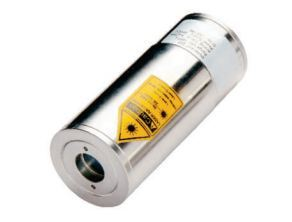 AL 30 Highly Accurate Non-contact Pyrometer With Analog Output and Digital Interface