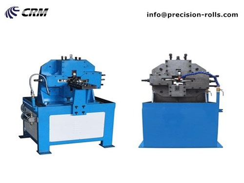 Cold Rolling Mill For Flat And Shaped Wires Rolling