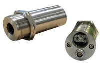T3 250 Highly Accurate On-Line Infrared Non-Contact Pyrometer in Two Wire Technology