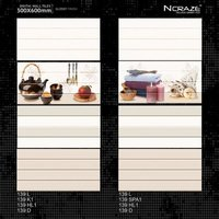 Affordable Price 300x600mm Glossy Finish