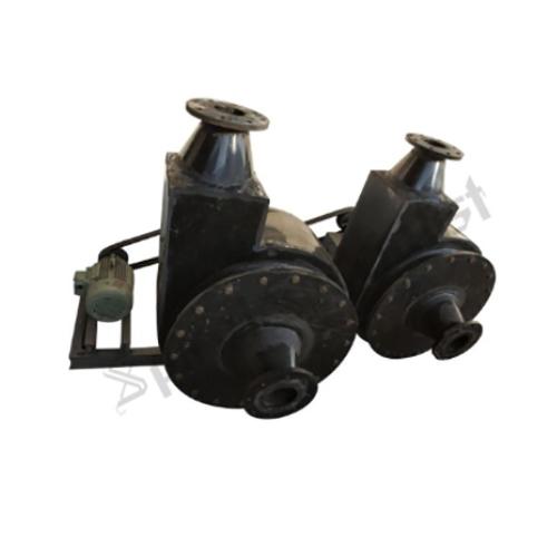 HDPE Blower